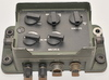 Racal BCC 606 Crewman / remote intercom unit