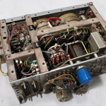 Rockwell Collins HF-80 Power Amplifier assy 778-3455-001