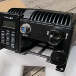 Thales LPVA MA7135 Vehicle Amplifier for PRC-148 MBITR 50Watts un-used 4102214-502