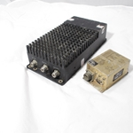 TSE Tactical Support Equipment Remote Multiband Amplifier RAMP-75 and RAMP-75 Controller