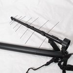 ARA LPD-4510B Direction Finding Yagi with Holster and Strap 250-1000MHz 6.5db