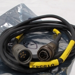 Harris Falcon II Speaker Audio Cable 9 foot 10535-0707-A009
