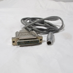 Watkins Johnson Miniceptor cable