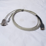 Watkins Johnson DRS SI-8614 Nanocepter Serial & Power Cable 383317-1