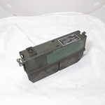 PRC-104 Battery Box CY-7875 with hole in top under tape but works