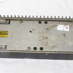 Raytheon AN/PSC-5D RT-1672 Transceiver Power Supply Assy with Rear Cover