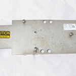 Raytheon AN/PSC-5D RT-1672 Transceiver Power Supply Cover