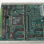 Raytheon AN/PSC-5D RT-1672 Transceiver Control Board 725024-801
