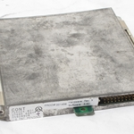 Raytheon AN/PSC-5D RT-1672 Transceiver Control Board in RF Metal Case 725024-801