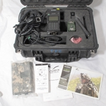 Harris RF-7800T-H SAVR Handheld Situational Awareness Video Receiver Falcon III