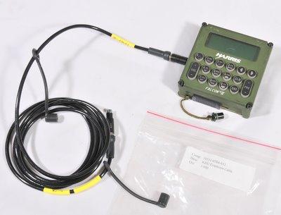American Milspec, LLC - Harris Falcon II type KDU Remote
