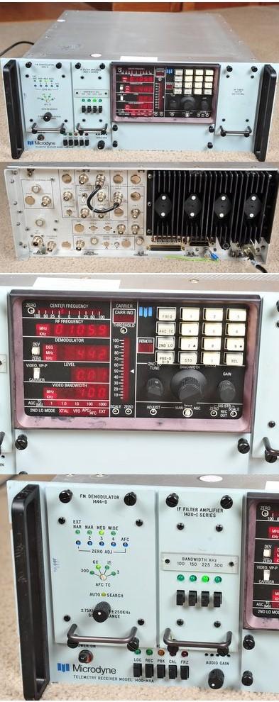 American Milspec, LLC - PRC-117 Parts